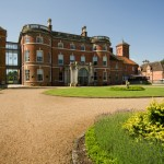 Oakley Hall, venue for the Paul Allen Media presentation on 13th June 2012