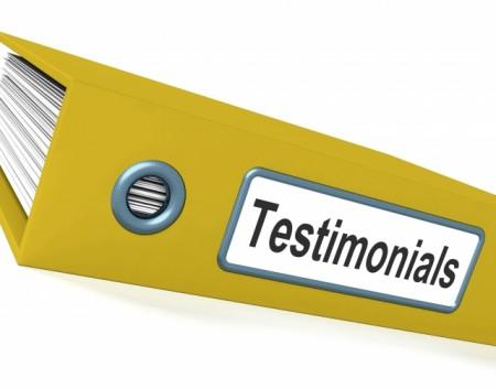 Customer testimonial file Paul Allen Media